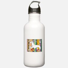 Capricorn Water Bottle