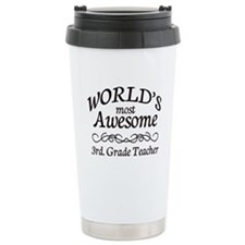 Awesome Travel Mug