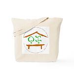 Join Us BK Logo Tote Bag