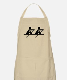Rowing paddle team Apron