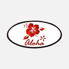 Aloha Patches