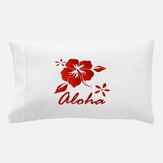 Aloha Pillow Case
