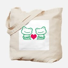 2 of a kind Tote Bag