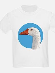 Portrait of a Goose T-Shirt