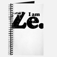 I am Ze. Journal