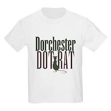 DORCHESTER Dot Rat T-Shirt