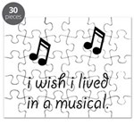 Live In Musical Puzzle