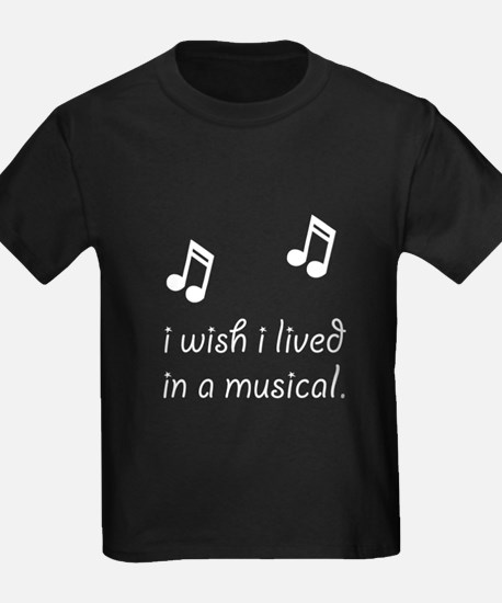 Live In Musical T