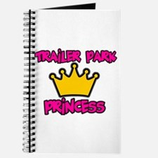 Trailer Park Princess Journal