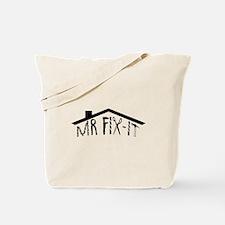 MR FIX-IT Tote Bag