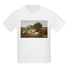 Minding the Flock T-Shirt