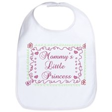Mommys Little Princess Bib