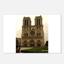Paris with Vicki 301.jpg Postcards (Package of 8)