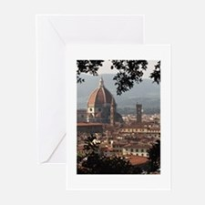 Florence Greeting Cards (Pk of 20)