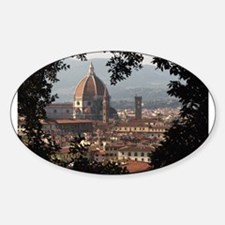 Florence Decal