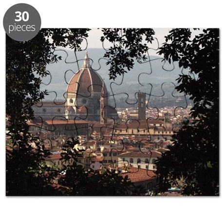 Florence Puzzle