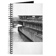 Riverside Picnic Journal