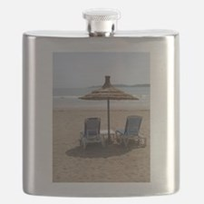 Moroccan Beach Flask