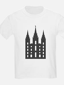 Salt Lake Temple T-Shirt