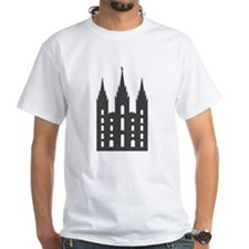 Salt Lake Temple Shirt
