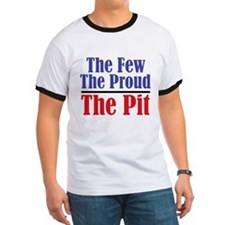 The Few. The Proud. The Pit. T