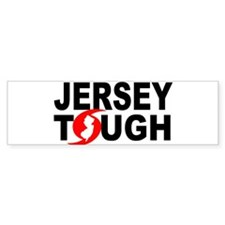 Jersey Strong Bumper Sticker