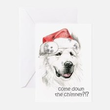 Ely Christmas Card Cover Greeting Cards