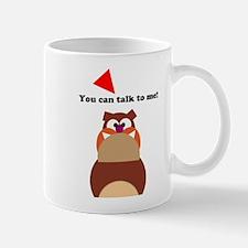 Bull Dog Mug