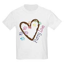 Furry Love T-Shirt