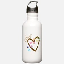 Woof Water Bottle