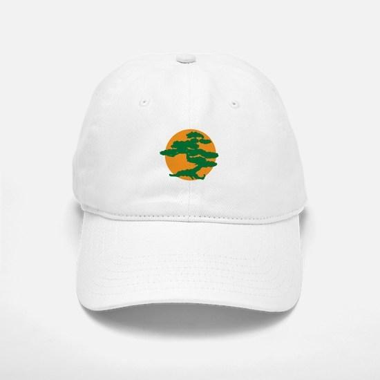 Bonsai Tree Baseball Baseball Cap