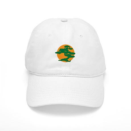 Bonsai Tree Cap