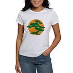 Bonsai Tree Women's T-Shirt