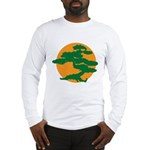 Bonsai Tree Long Sleeve T-Shirt