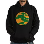 Bonsai Tree Hoodie (dark)