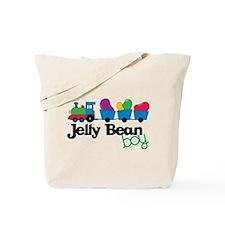 Jelly Bean Boy Tote Bag