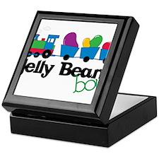 Jelly Bean Boy Keepsake Box