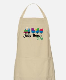 Jelly Bean Boy Apron