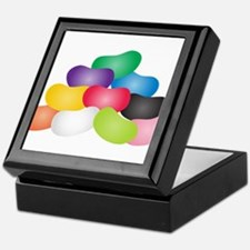 Jelly Beans Keepsake Box