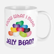 Know What I Mean Mug