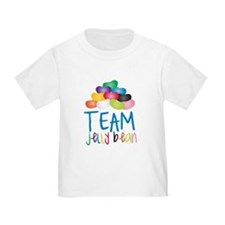 Team Jelly Bean T