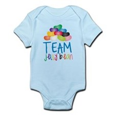 Team Jelly Bean Infant Bodysuit