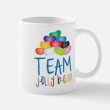 Team Jelly Bean Mug