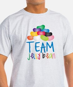 Team Jelly Bean T-Shirt