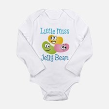 Little Miss Jelly Bean Baby Outfits