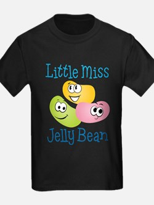 Little Miss Jelly Bean T