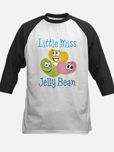 Little Miss Jelly Bean Tee