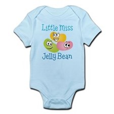 Little Miss Jelly Bean Onesie