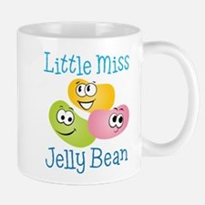 Little Miss Jelly Bean Mug