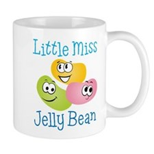 Little Miss Jelly Bean Mug